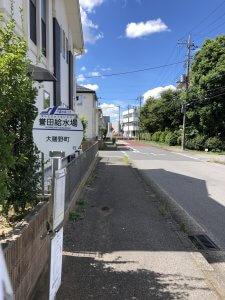 8/30スティング配布エリア